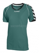 Camiseta de Fútbol HUMMEL Bee Authentic Womens 03-911-6140