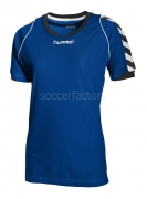 Camiseta de Fútbol HUMMEL Bee Authentic Womens 03-911-7045